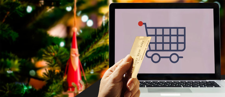 Christmas is coming: how to buy safe online
