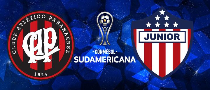 ¿Junior con todo en contra en la vuelta de la final de la Sudamericana?
