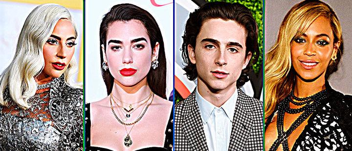 Estas 5 celebridades visten diseños colombianos