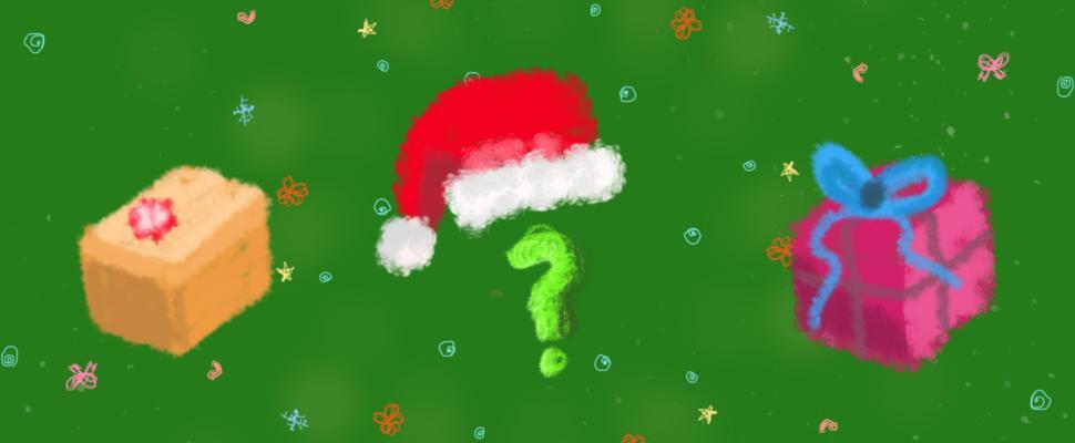 ¿Qué le regalo a mi secret Santa?