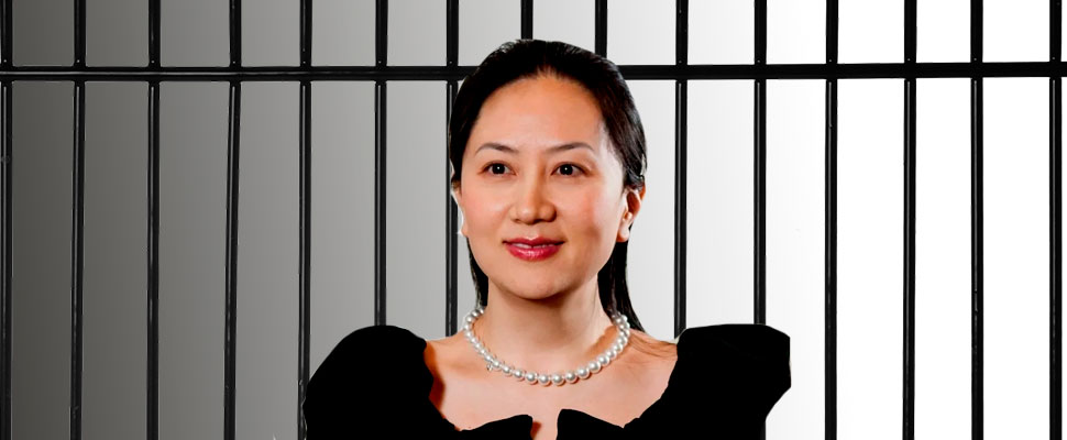 Meng Wanzhou: What are the consequences of her detention?