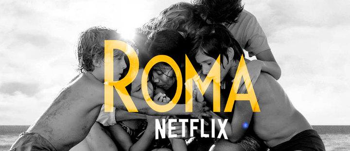 ROMA: un poema sobre México