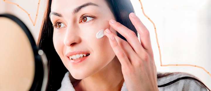 ¿Sabes cómo debes cuidar tu piel durante el embarazo?