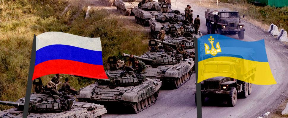 Rusia VS Ucrania: te explicamos la crisis