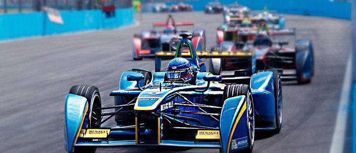 ¡La Fórmula E está de regreso! Conoce las novedades de la temporada 18-19