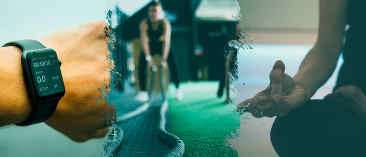 7 tendencias fitness para el 2019