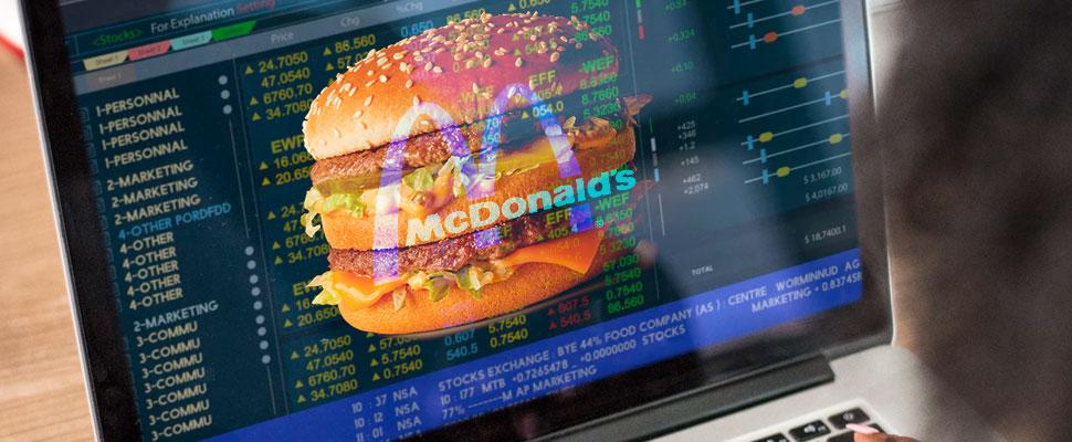 ¿Qué es el Big Mac Index?