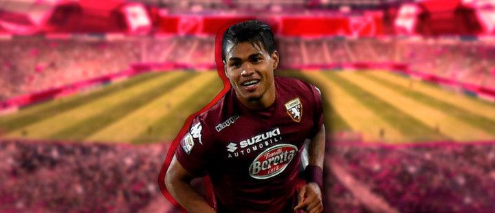 Josef Martínez: ¿el hombre récord de la MLS debe regresar a Europa?