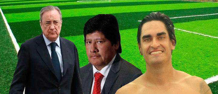 3 casos de corrupción en el deporte