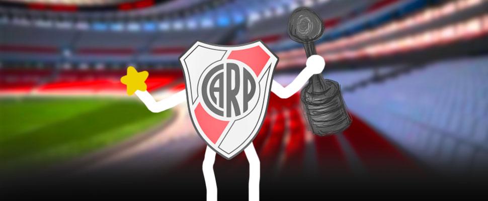2018: el año de River Plate sobre Boca Juniors