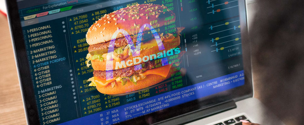What is the Big Mac Index?