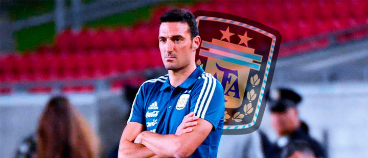 Will Scaloni remain Argentina's coach after the Copa America?