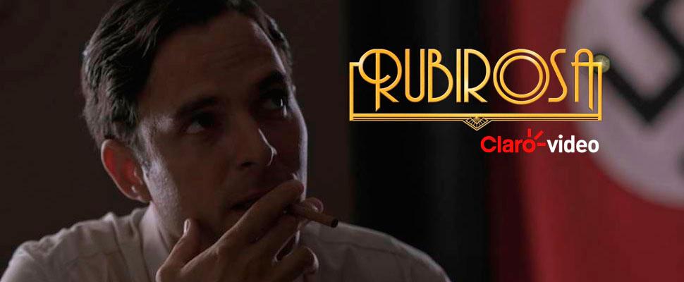 Manolo Cardona plays the real James Bond