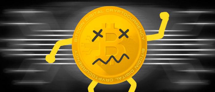 El 2018 fue difícil, pero Bitcoin se niega a morir