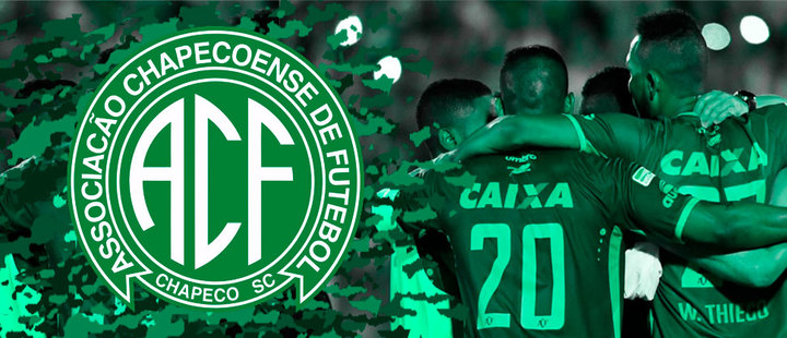 What happened to the Chapecoense? We show you the details