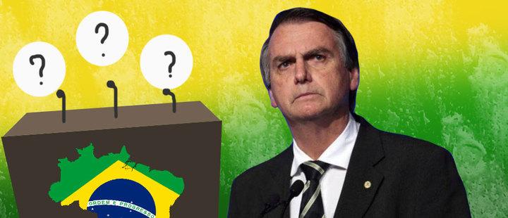 ¿Cómo estará conformado el gabinete de Jair Bolsonaro?