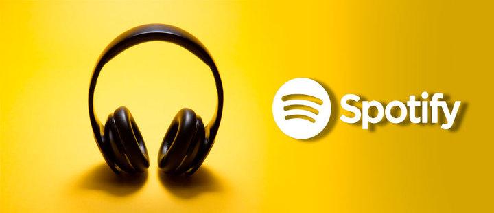 Conoce las 5 canciones más escuchadas en Spotify durante el 2018