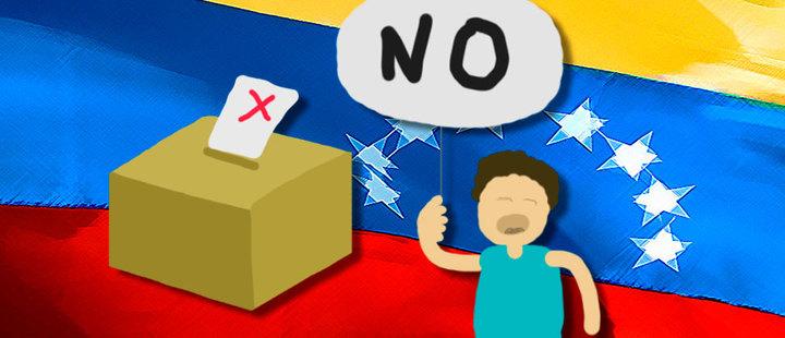 Abstención: otro problema para Venezuela