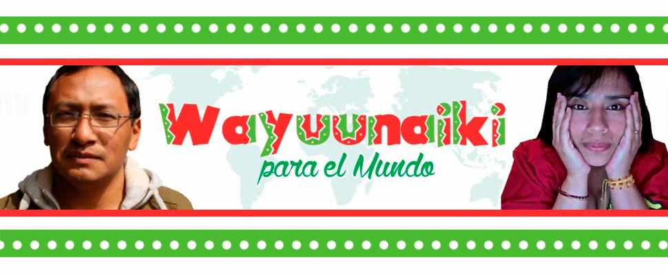 ¿Lo conocías? Un canal de YouTube para aprender Wayuunaiki