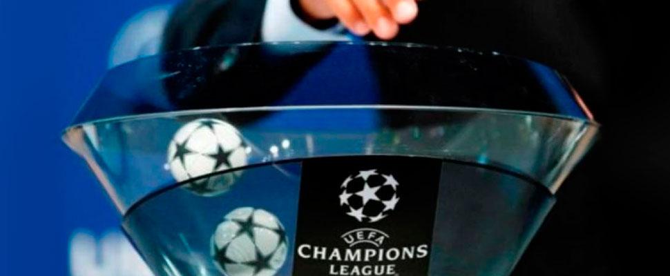 ¿La UEFA debería cambiar los sorteos en la Champions League?