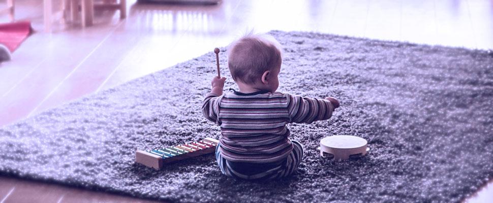 Guía para conseguir los mejores juguetes para tu bebé