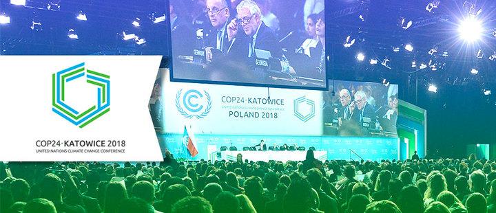 Resultados de COP24: entre la incertidumbre y la esperanza