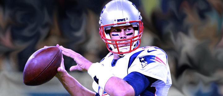 A sus 41 años Tom Brady sigue siendo noticia en la NFL