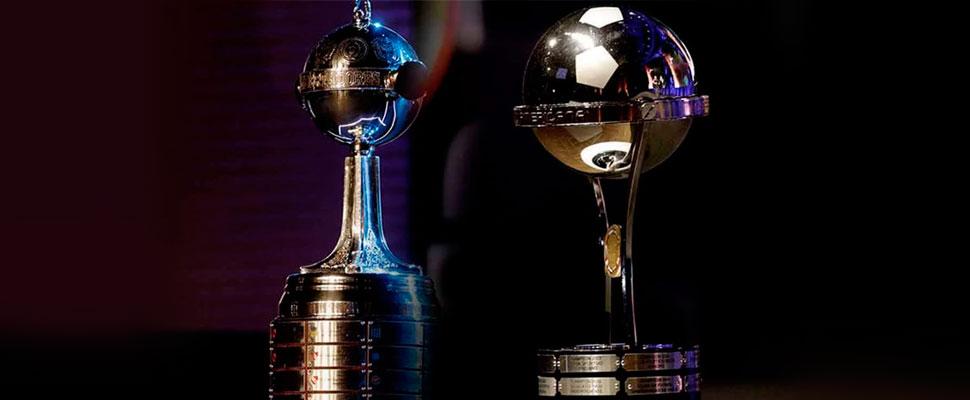 ¡La suerte está echada! Lo que trae la Libertadores y la Sudamericana
