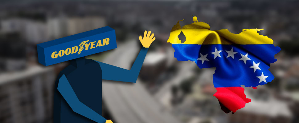 No fue un 'Goodyear' para las multinacionales en Venezuela