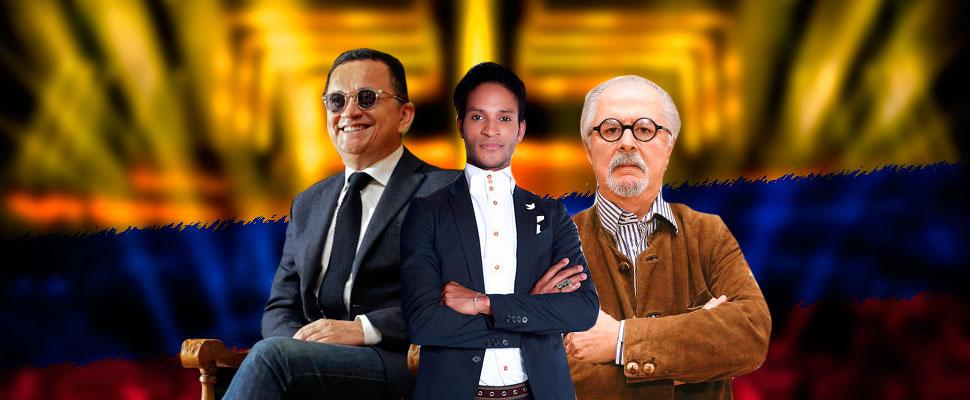 Estos 3 artistas colombianos han impactado al mundo
