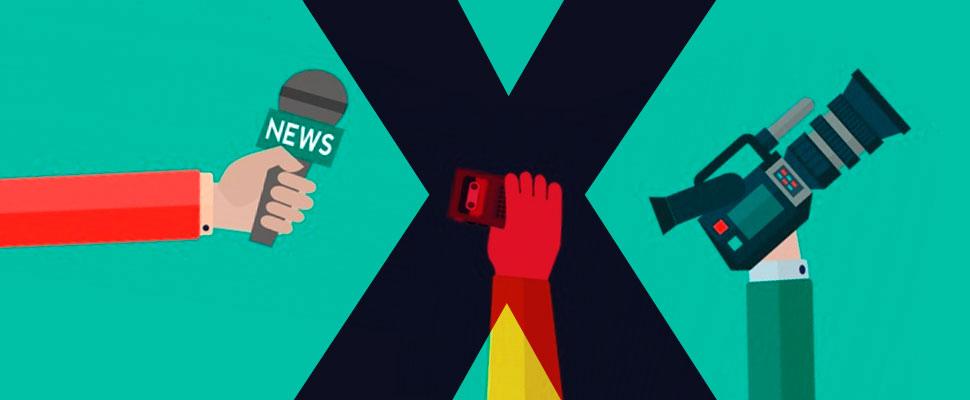Este es el polémico proyecto de ley que cambiaría el periodismo en Colombia
