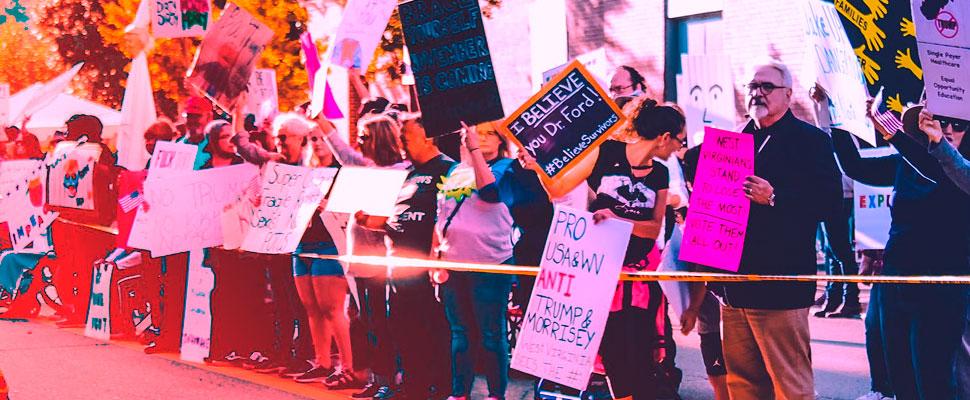 Protestas: ¿debilitan los gobiernos?