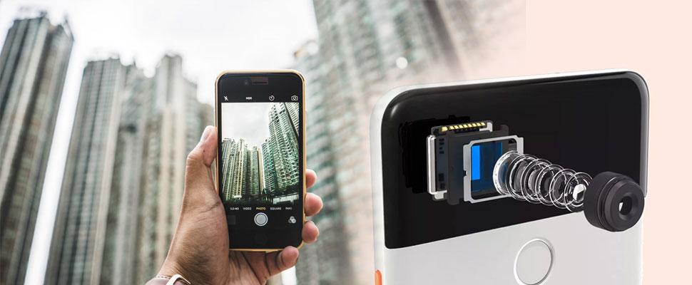 ¿Más megapíxeles significan mejor cámara? Esta es la realidad