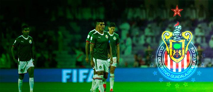 Los equipos mexicanos siguen fracasando en Mundial de Clubes