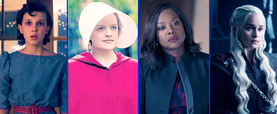 HBO, Netflix and more: what's coming in 2019?