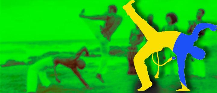 Capoeira: el arte marcial que se toma a Latinoamérica