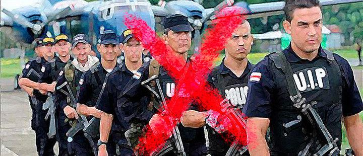 Costa Rica: 70 años sin ejército