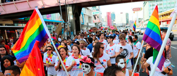 2018: otro año de lucha para la comunidad LGBTI