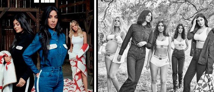 Entérate del boom de la familia en la moda