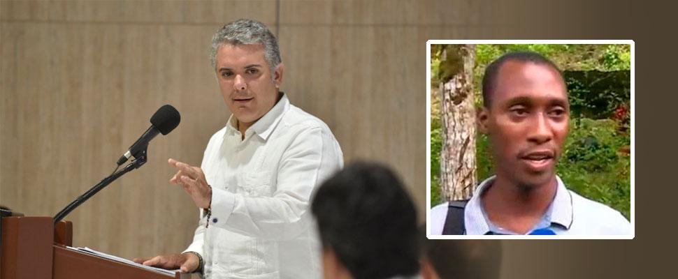 """Alias """"Guacho"""": una victoria para el gobierno colombiano"""