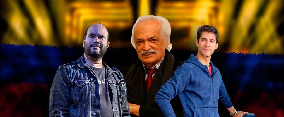 Estos tres artistas colombianos han impactado al mundo (2da Parte)