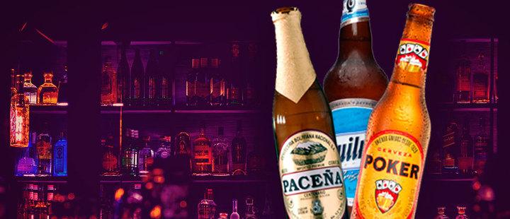 Descubre la cerveza más vendida en cada país de Latinoamérica