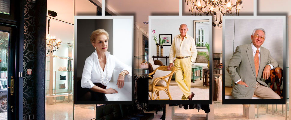 Latin America's fashion billionaires