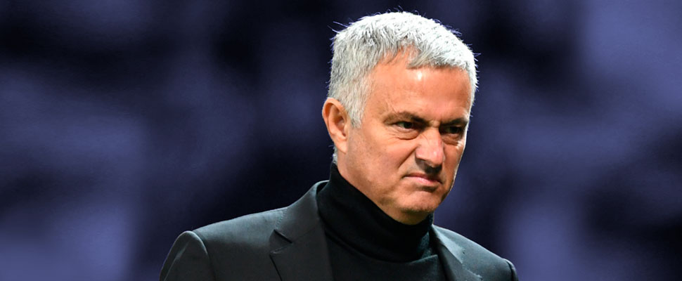 Jose Mourinho is fired again! We tell you the details