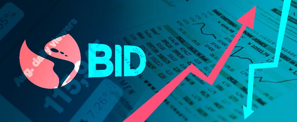 El resumen del BID para la economía latinoamericana en el 2018