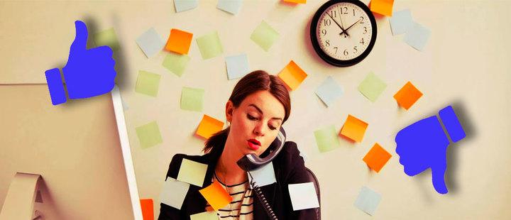 ¿Es bueno o malo el multitasking?