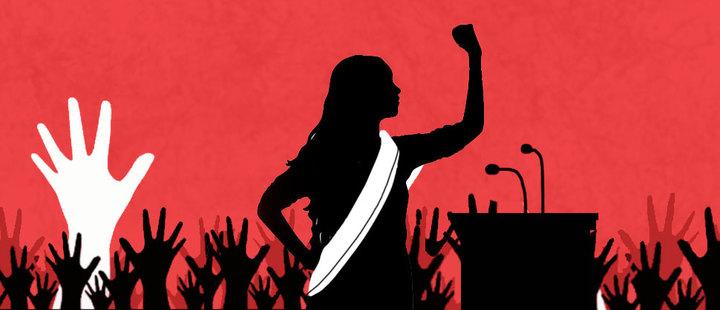 Violencia política: el nuevo reto de las mujeres