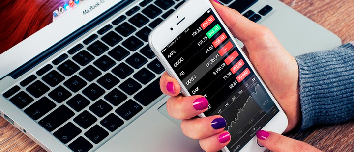 5 best personal finances apps