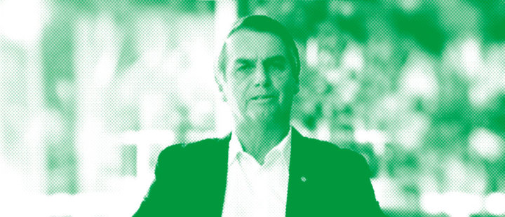 La era de Bolsonaro ha comenzado