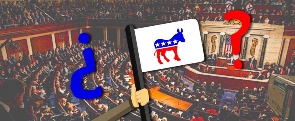 2019: un buen año para el partido demócrata